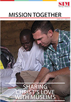 Mission Together Issue 141
