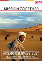 Mission Together Issue 142