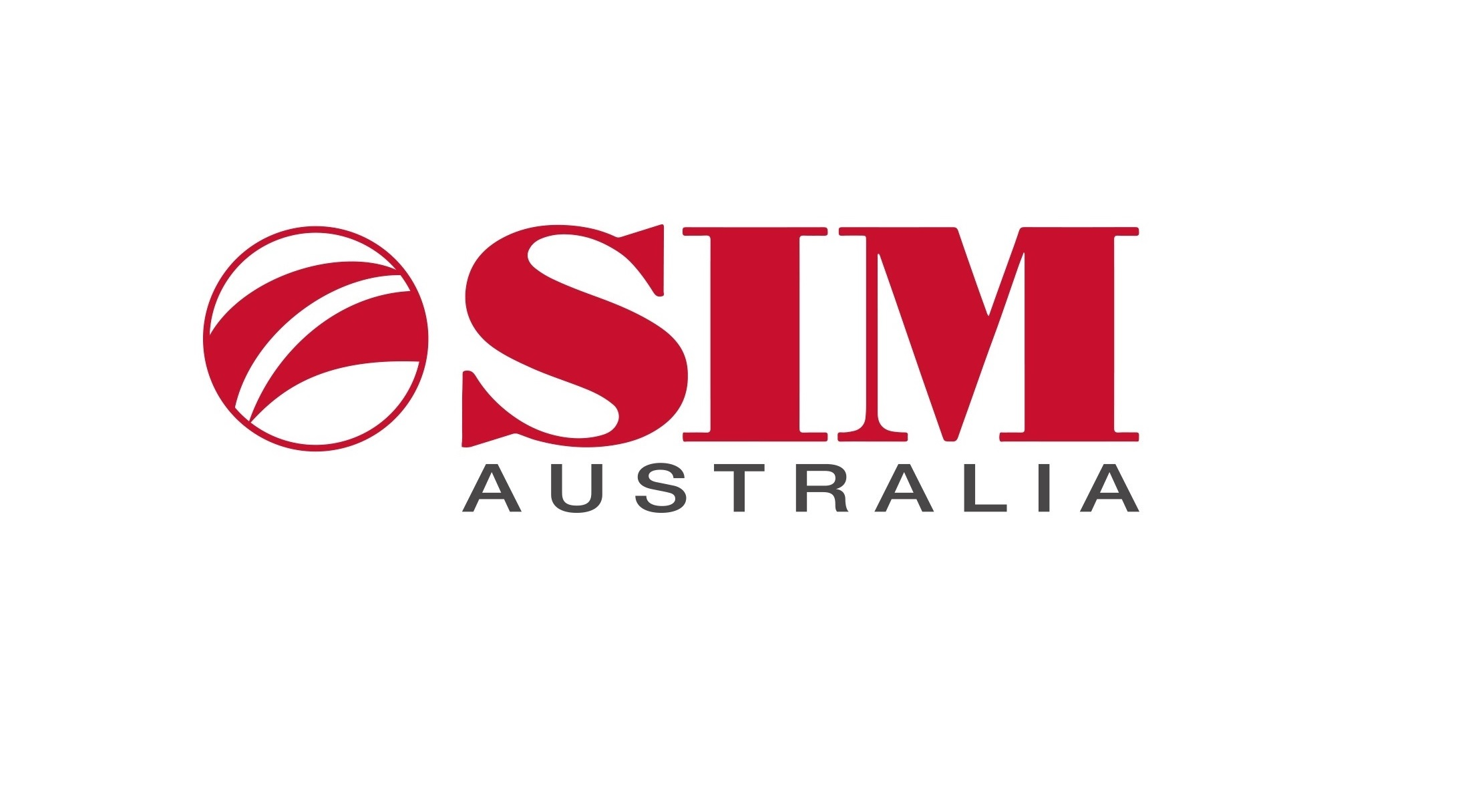 Introducing our new SIM Australia logo!