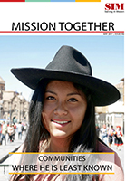 Mission Together Issue 146