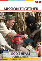 Mission Together Issue 145