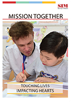 Mission Together Issue 147